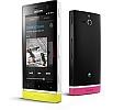 D�verrouiller par code votre mobile Sony Xperia U