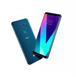 Déverrouiller par code votre mobile LG V30s Thinq