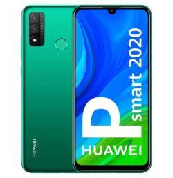Déverrouiller par code votre mobile Huawei P smart 2020