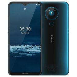 Déverrouiller par code votre mobile Nokia 3.4