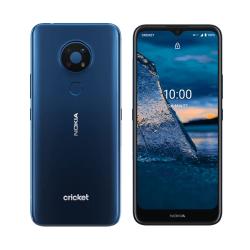 Déverrouiller par code votre mobile Nokia C5 Endi