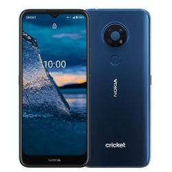 Déverrouiller par code votre mobile Nokia C2 Tennen