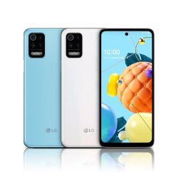 Déverrouiller par code votre mobile LG K71
