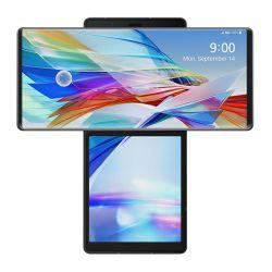 Déverrouiller par code votre mobile LG Wing 5G