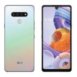 Déverrouiller par code votre mobile LG Stylo 6