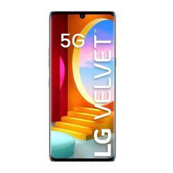 Déverrouiller par code votre mobile LG Velvet 5G