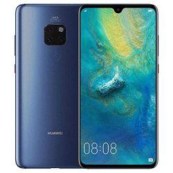 Déverrouiller par code votre mobile Huawei Mate X