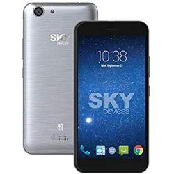 Déverrouiller par code votre mobile Sky 5.0lt