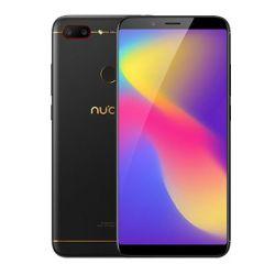 Déverrouiller par code votre mobile ZTE Nubia N3
