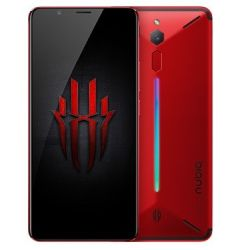 Déverrouiller par code votre mobile ZTE Nubia Red Magic