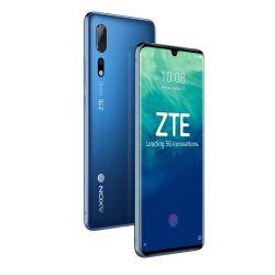 Déverrouiller par code votre mobile ZTE Axon 10 Pro 5G