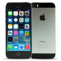 Déverrouiller par code votre mobile iPhone 5S