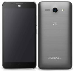Déverrouiller par code votre mobile ZTE SpeedGrand S II