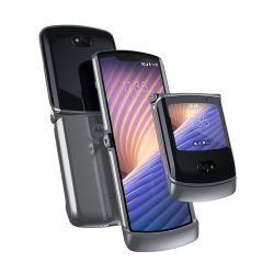 Déverrouiller par code votre mobile Motorola Razr 5G