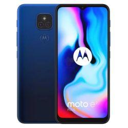 Déverrouiller par code votre mobile Motorola Moto E7 Plus