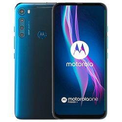 Déverrouiller par code votre mobile Motorola One Fusion