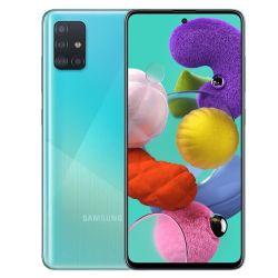 Déverrouiller par code votre mobile Samsung Galaxy A51