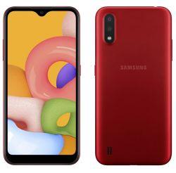 Déverrouiller par code votre mobile Samsung Galaxy A01