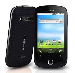 Déverrouiller par code votre mobile Alcatel OT-C990