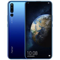 Déverrouiller par code votre mobile Huawei Honor Magic 2
