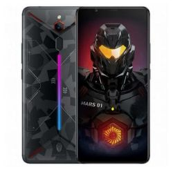 Déverrouiller par code votre mobile ZTE nubia Red Magic Mars