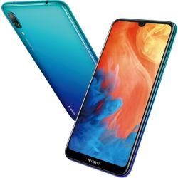 Déverrouiller par code votre mobile Huawei Y7 Pro (2019)