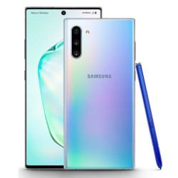 Déverrouiller par code votre mobile Samsung Galaxy Note 10 5G