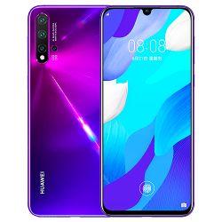 Déverrouiller par code votre mobile Huawei nova 5 Pro