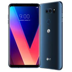 Déverrouiller par code votre mobile LG W30 Pro