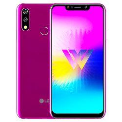 Déverrouiller par code votre mobile LG W10