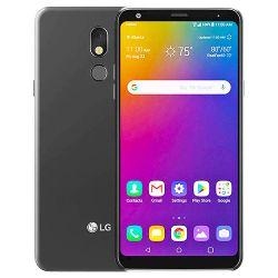 Déverrouiller par code votre mobile LG Stylo 5