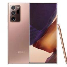 Déverrouiller par code votre mobile Samsung Galaxy Note20 Ultra 5G