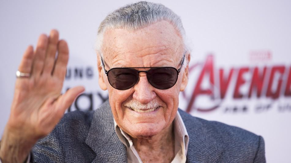 Stan Lee is dead, or a sad day