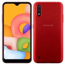 Déverrouiller par code votre mobile Samsung Galaxy M01