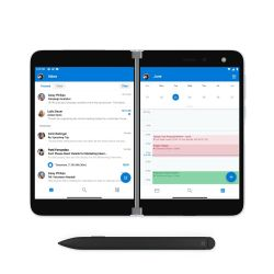 Déverrouiller par code votre mobile Microsoft Surface Duo