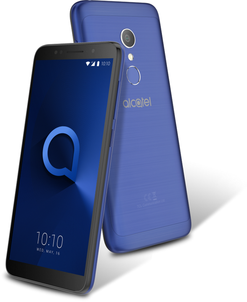 Alcatel soon releases four low-end smartphones under $200