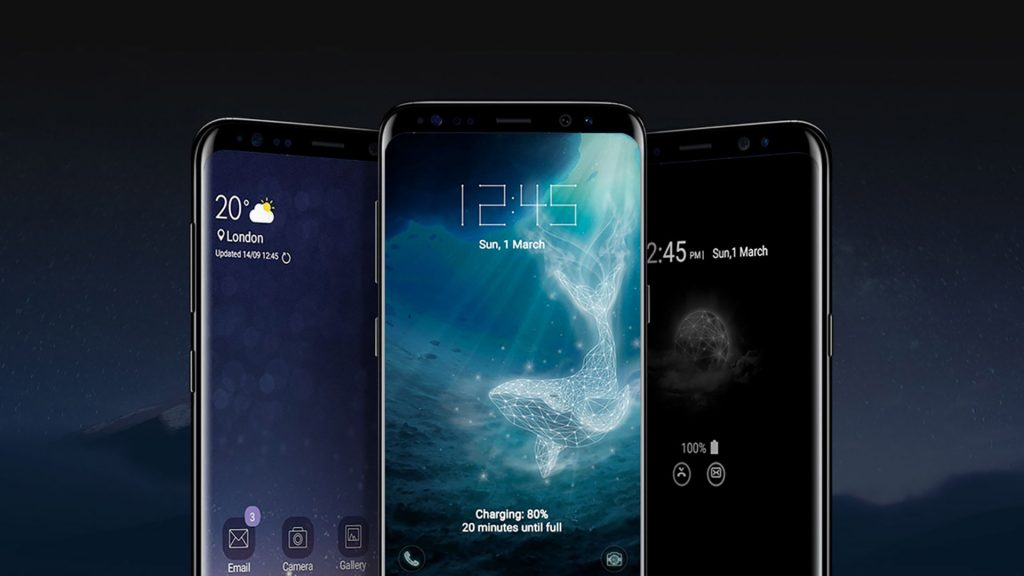 Yaay, more Galaxy S9/S9 Plus leaks