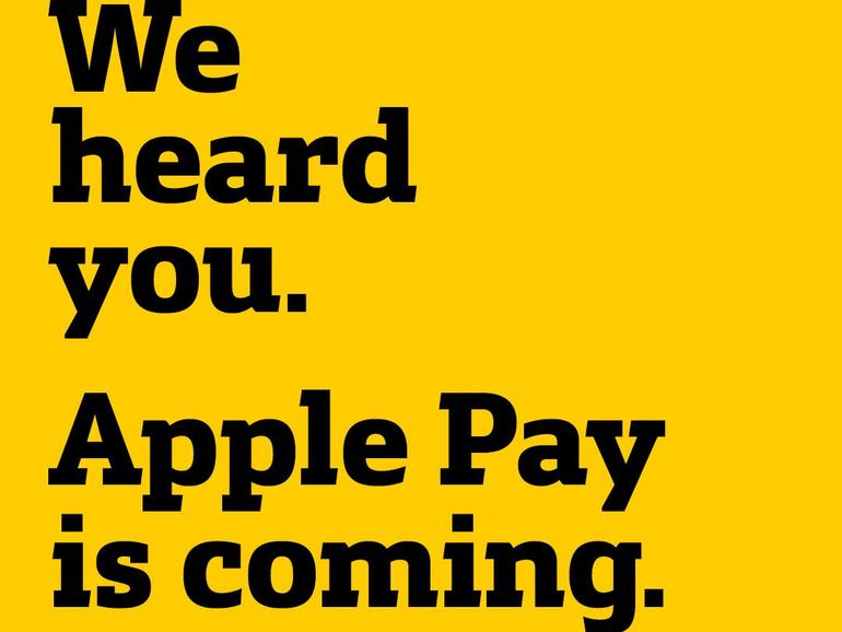 Australian Commonwealth Bank will support Apple Pay starting next month