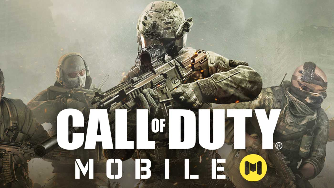 Mobile shooter fans, rejoice, as later this year you will get to play Call of Duty: Mobile