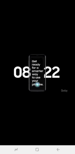 Samsung Bixby launches globally today