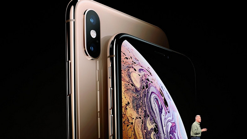We now know RAM and battery capacity of iPhones Xs, Xs Max and Xr