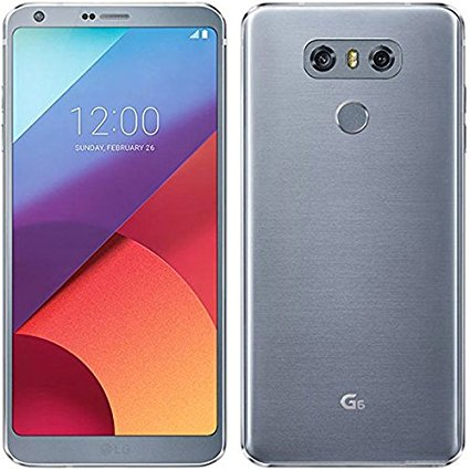 Verizon LG G6 gets its OS updated to Android 8.0 Oreo