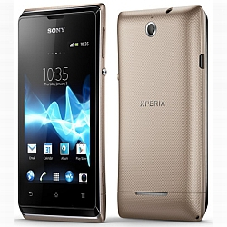 Déverrouiller par code votre mobile Sony Xperia E