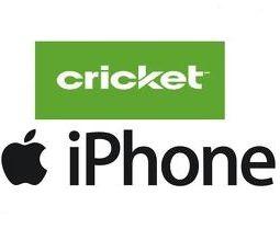 Déblocage permanent des iPhone bloqué sur le réseau Cricket USA