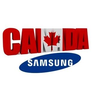 Desbloquear Samsung por el código IMEI de la red Canada