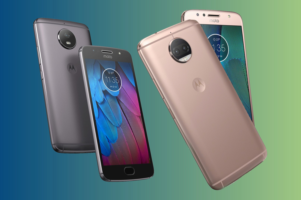 Moto G5S Plus out in the US by the end of September