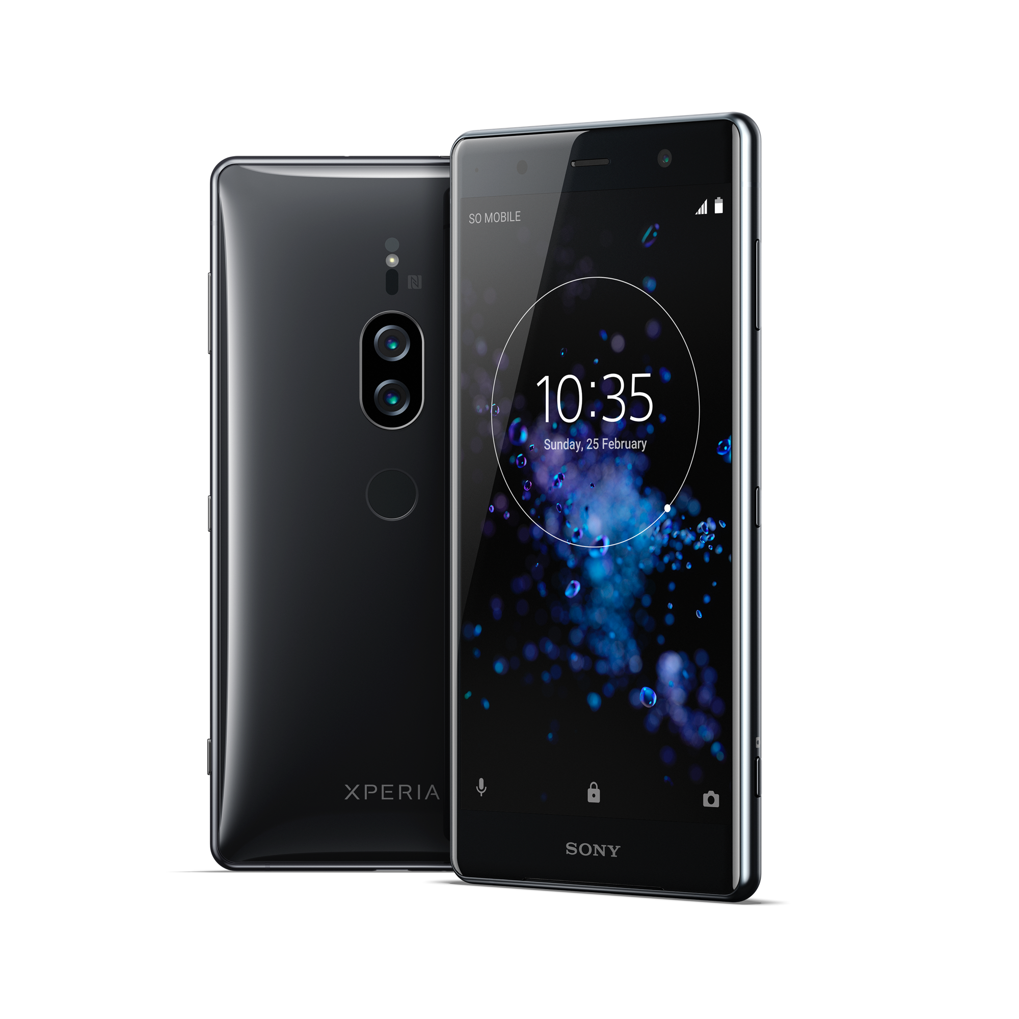 Sony Xperia XZ2 Premium updated to Android 9 Pie