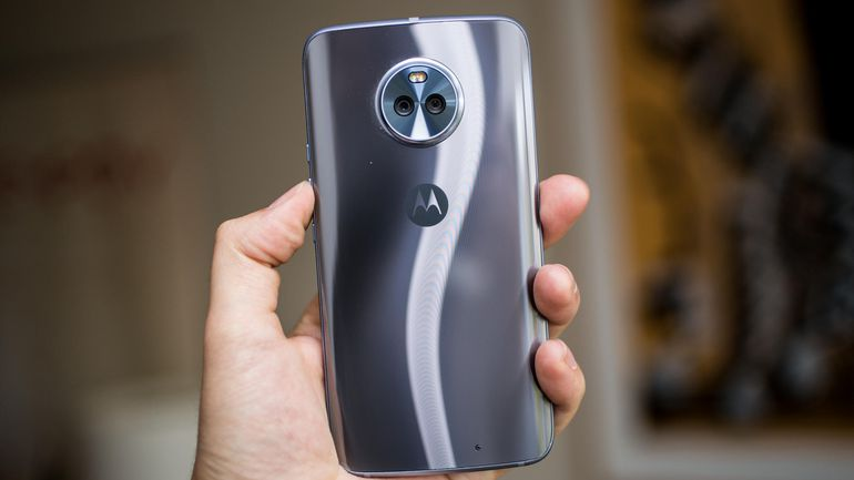 Amazon Prime and retail Moto X4 is getting upgraded to Android 8.1 Oreo