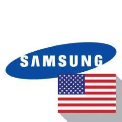 Desbloquear Samsung S20 Note20 S20+ Ultra ZFlip por el código IMEI de la red Amérique du Nord