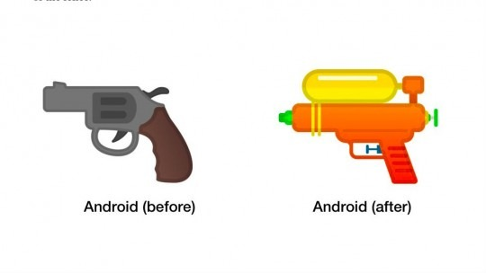 Phones will not kill any more, or how Android P and others put a stop to gun emotes